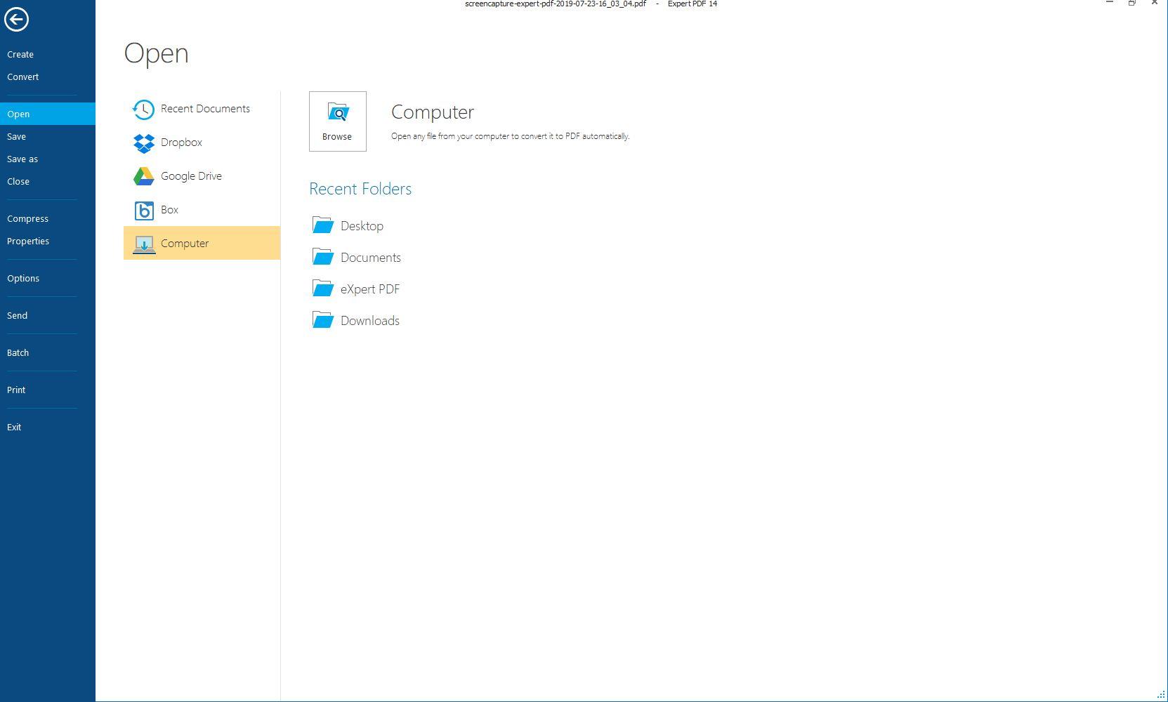 Stellen Sie Ihre Dateien per Dropbox, Google Drive,...