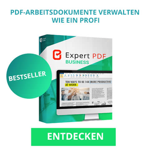 EXPERT PDF UNTERNEHMEN