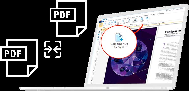 WIE FÜGT MAN PDF-DATEIEN ZUSAMMEN?