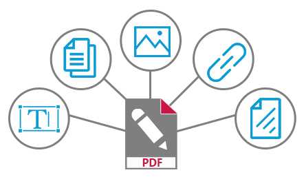 Expert PDF für Mac