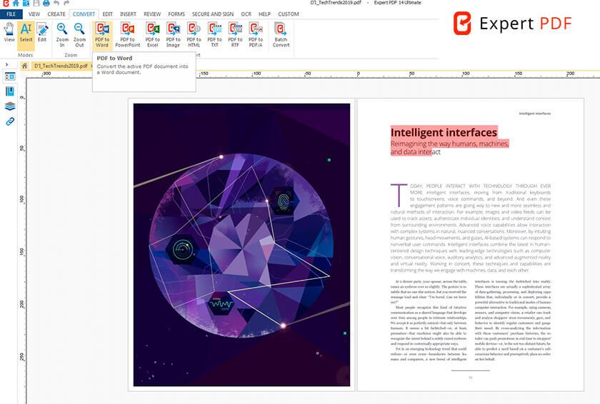 Tekstredigering: klip, kopier, indsæt, flyt tekst, slet og juster tekstegenskaber (tekststørrelse, farve, plads mellem bogstaver).