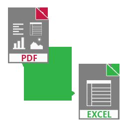 ¡Convierta sus archivos PDF en Excel en Mac!