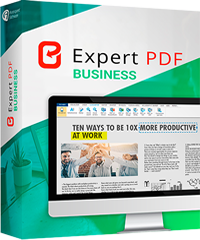 EXPERT PDF BUSINESS Lifetime