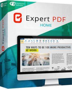 EXPERT PDF <br>Home