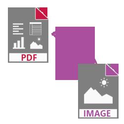 Converti i file di immagine in PDF modificabili su Mac!