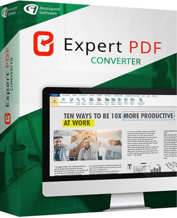 EXPERT PDF Converter