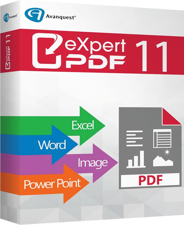 Buy eXpert PDF 11