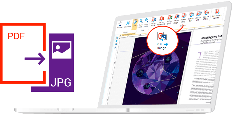 Convert JPG Images to PDF