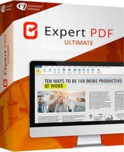 EXPERT PDF Ultimate